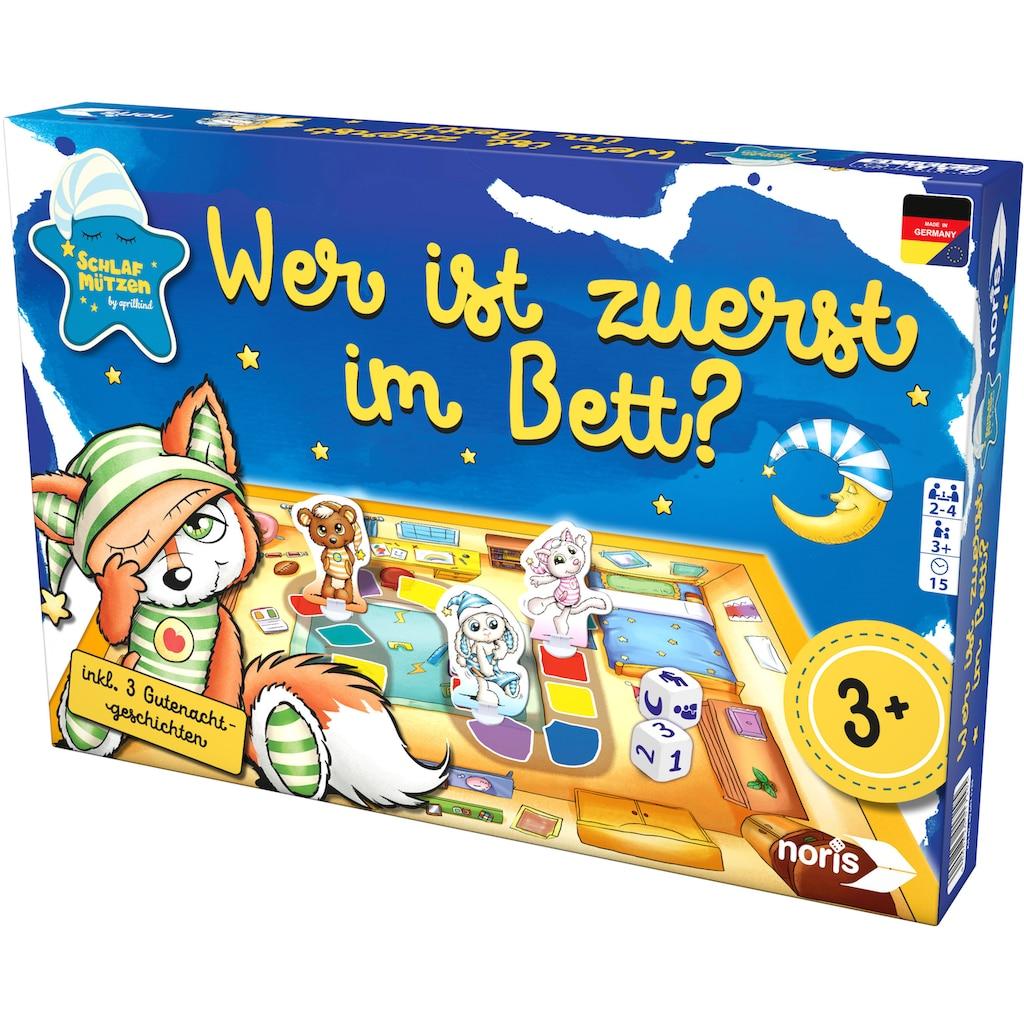 Noris Spiel »Schlafmützen«, Made in Germany