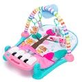Fillikid Spielbogen »Piano, rosa«