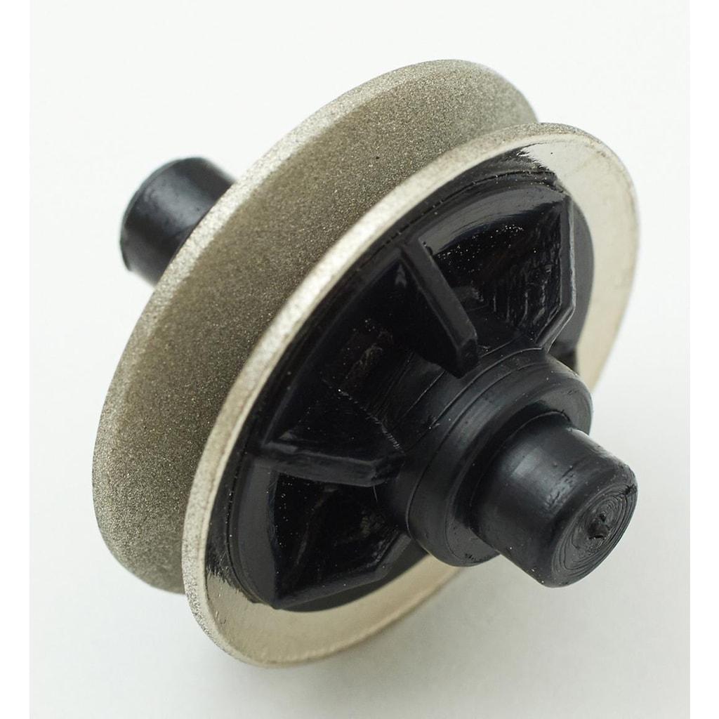 KYOCERA Messerschärfer »RSD-01 BK«, für Keramik- und Stahlmesser