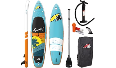 F2 Inflatable SUP-Board »Sunset« kaufen