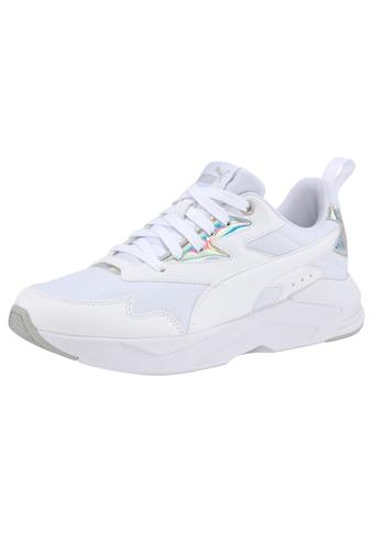 PUMA Sneaker »X-Ray Lite Metallic Wmn's« kaufen