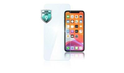 """Hama Echtglas - Displayschutz """"Premium Crystal Glass"""" für App »Apple iPhone X/XS/11 Pro« kaufen"""