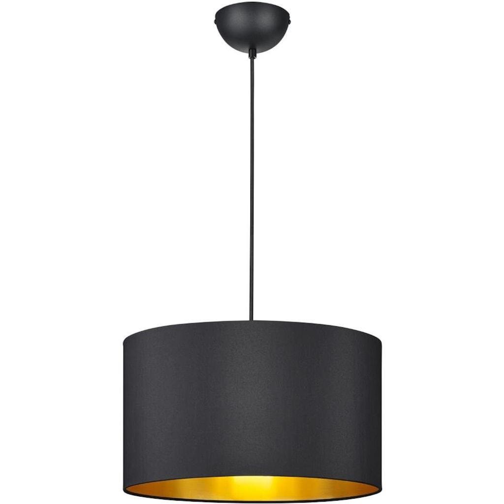 TRIO Leuchten Pendelleuchte »HOSTEL«, E27, Hängeleuchte, Hängelampe
