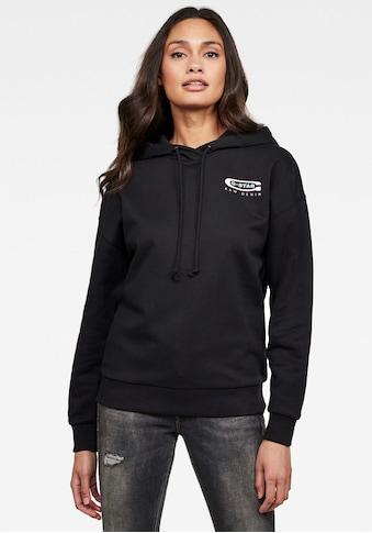 G - Star RAW Sweatshirt »Rei Hooded Sweatshirt« kaufen