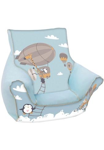 Knorrtoys® Sitzsack »Balloon« kaufen