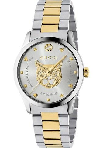 GUCCI Quarzuhr »87473422« kaufen