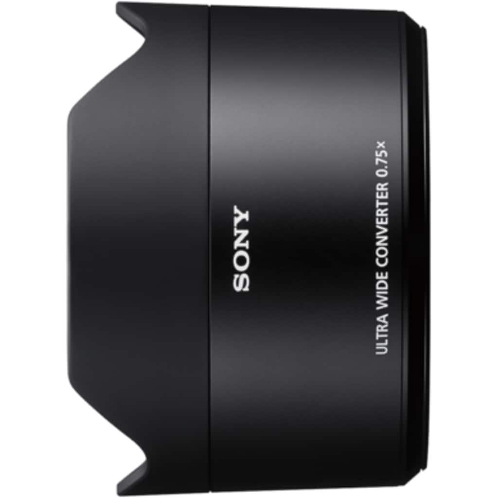 Sony Objektiv