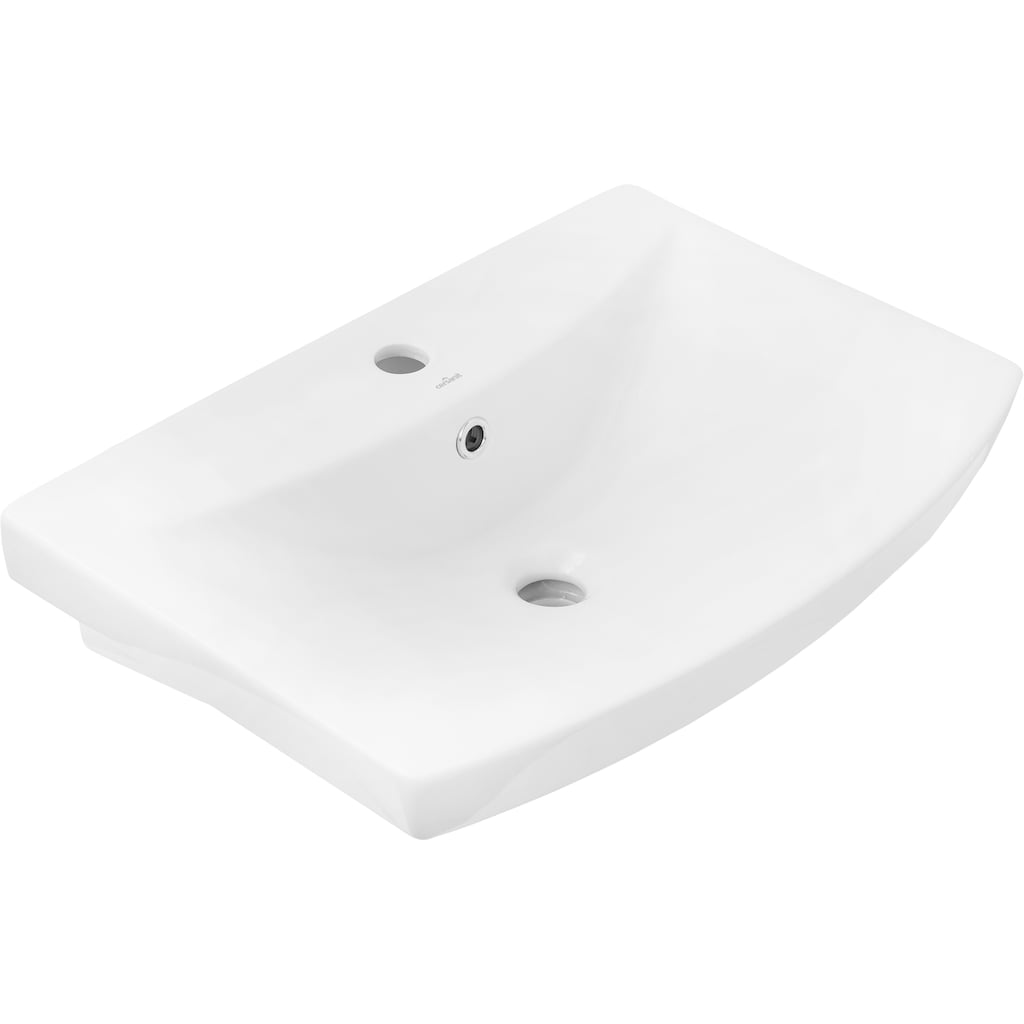CORNAT Waschbecken »RIMINI«, Breite 60 cm
