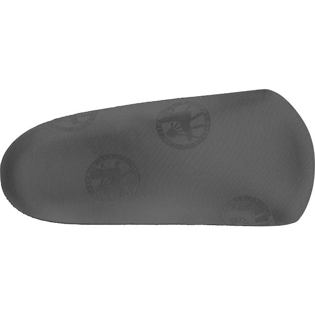 Birkenstock Einlegesohlen, «Blaues Fußbett TRADITION Black Edition»