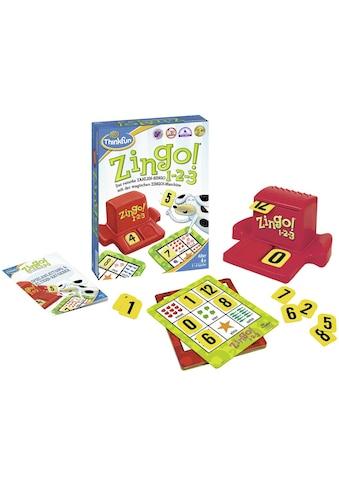 Thinkfun® Spiel »Zingo® 1-2-3« kaufen