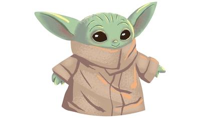 Komar Wandbild »Mandalorian The Child Cutie«, Disney-Star Wars, (1 St.), 50 x 70 cm... kaufen