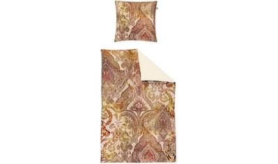 Irisette Bettwäsche »Juwel«, mit Ornamenten kaufen