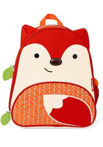 Skip Hop Kinderrucksack »Zoo, Fuchs« kaufen