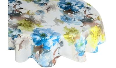 Wirth Tischdecke »MOLINELLA«, oval kaufen