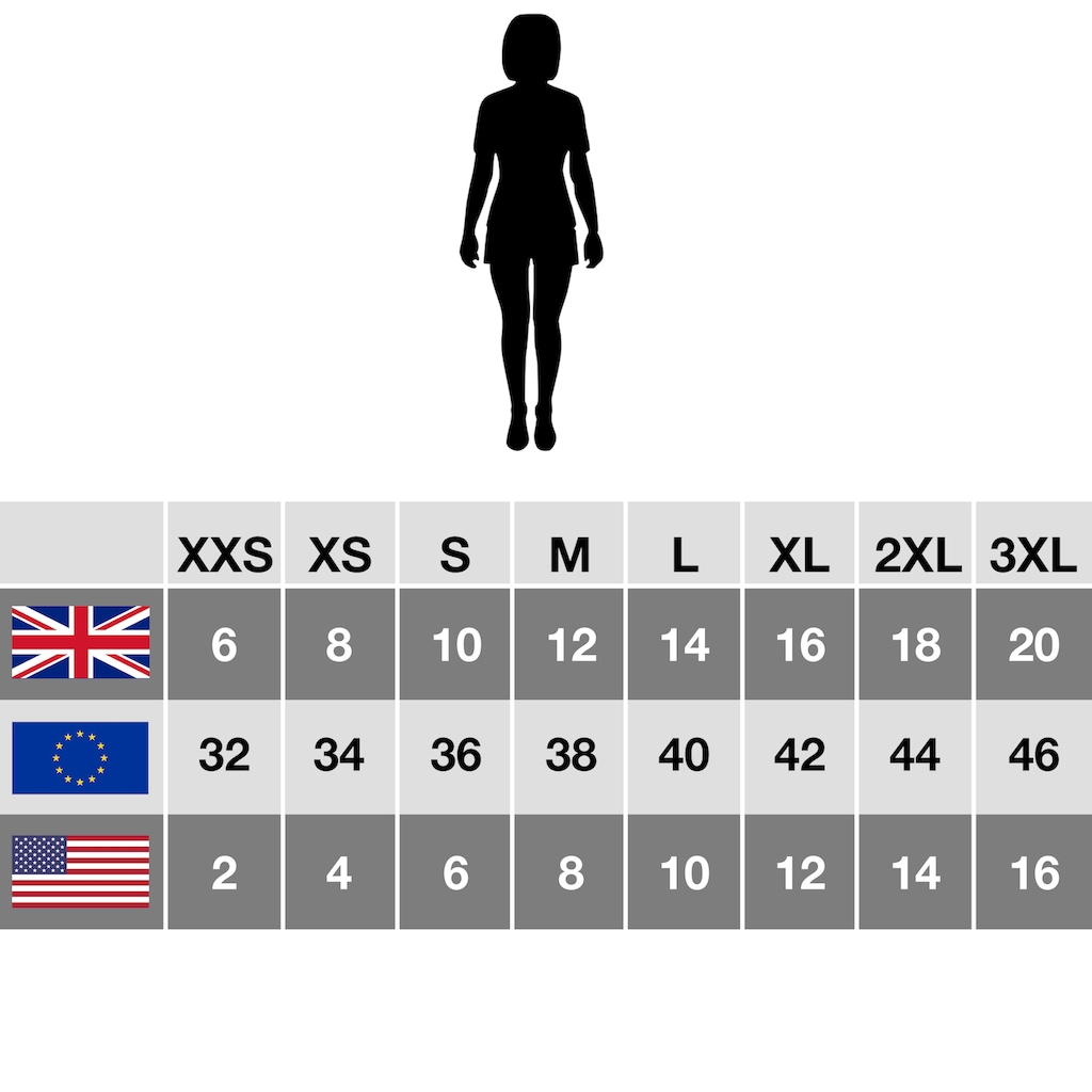 Result Softshelljacke »Regatta Damen Softshell Mulitfunktions-Jacke, 3-lagig, wasserabweisend, winddicht, atmungsaktiv«
