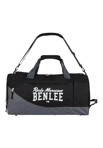 Benlee Rocky Marciano Sporttasche in sportlichem Design »MATFIELD« kaufen