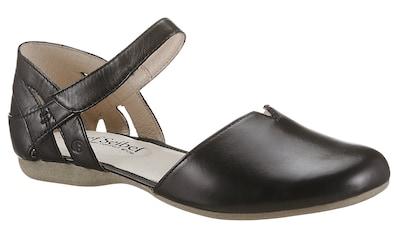 Josef Seibel Klettschuh »Fiona«, in eleganter Form kaufen