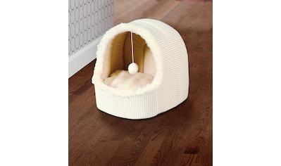 Silvio Design Katzenhöhle kaufen