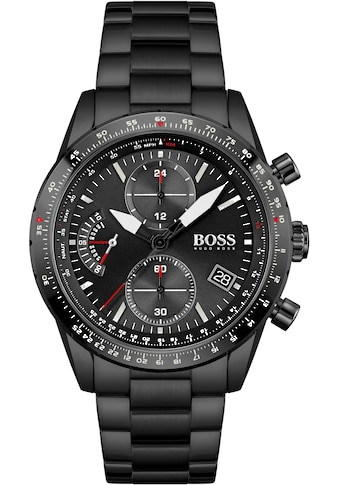 Boss Chronograph »PILOT EDITION CHRONO, 1513854« kaufen