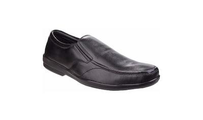 Fleet & Foster Slipper »Herren Alan Formal Apron Schlupf Schuhe« kaufen