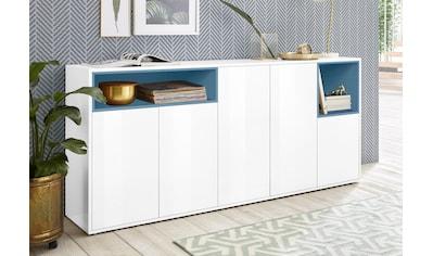 Tecnos Sideboard »Colore«, Breite 184 cm kaufen