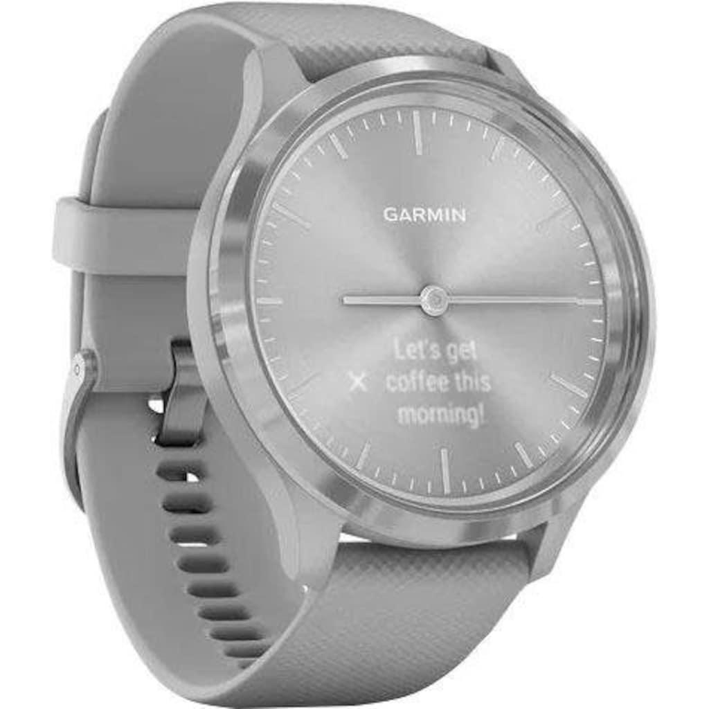 Garmin Smartwatch »VIVOMOVE 3«,