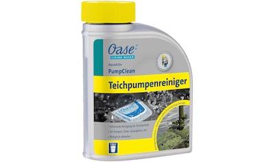 OASE Teichpflege »AquaActiv PumpClean«, Spezialreiniger für Teichtechnik, 500 ml kaufen