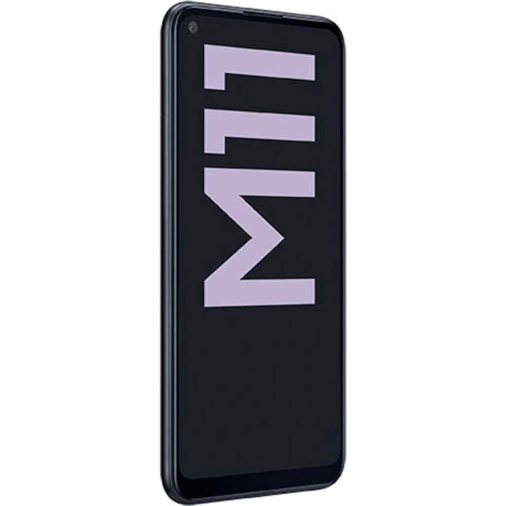 "Samsung Smartphone »Galaxy M11«, (16,24 cm/6,4 "", 32 GB Speicherplatz, 13 MP Kamera)"
