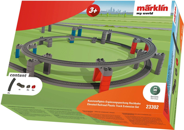 Märklin Eisenbahnzubehör, Spur H0, »Märklin my ...