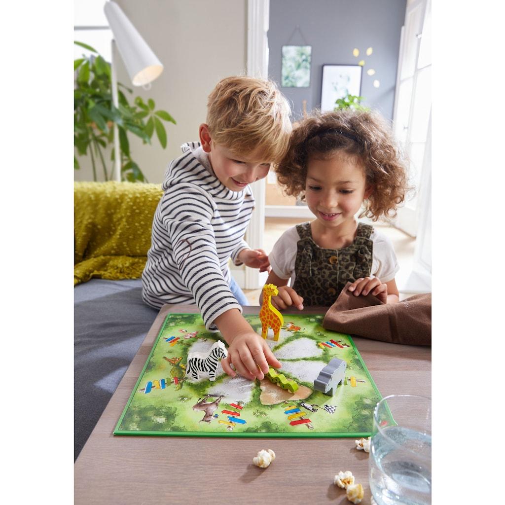 Haba Spielesammlung »Mein erster Lernspielzoo«, Made in Germany