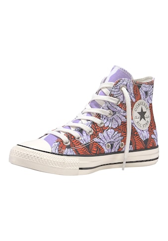 Converse Sneaker »Chuck Taylor All Star Hi Twisted Summer« kaufen