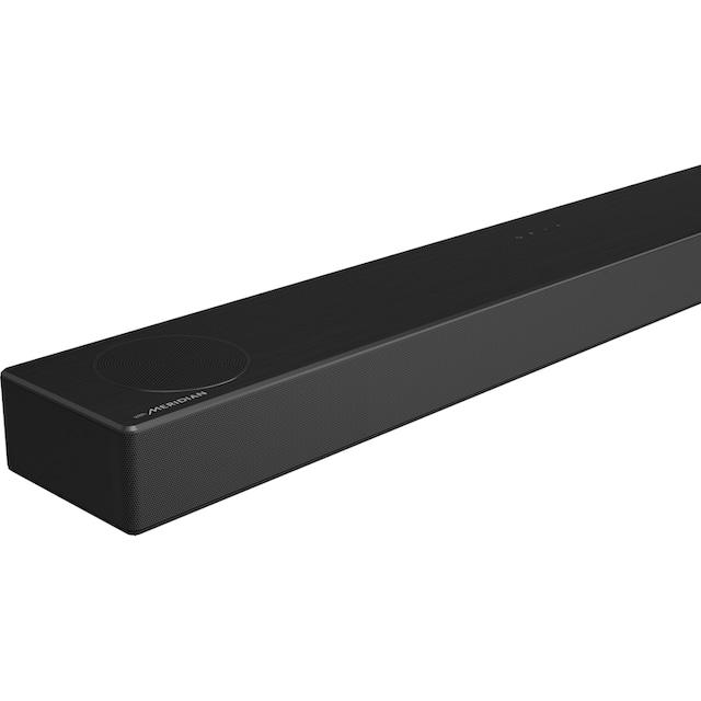 LG »DSN7CY« Soundbar (WLAN, WLAN (WiFi), Bluetooth)