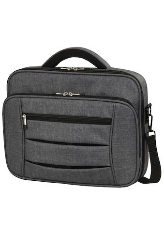 Hama Laptop Tasche, Business Umhängetasche bis 15,6 Zoll kaufen