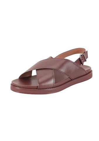 ekonika Sandale, mit gekreuzten Riemen kaufen