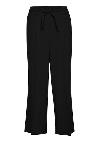b.young Sweatshorts »b.young Damen Sweatpants«, Stoffhose mit Kordeln kaufen