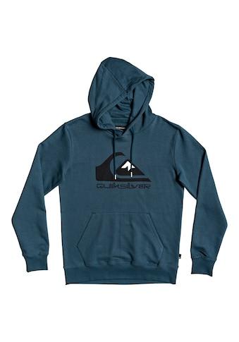 Quiksilver Hoodie »Comp Logo« kaufen
