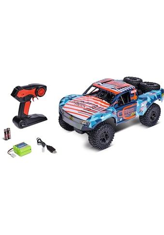 CARSON RC-Truck »Amphi Power Truck, 1:10, RTR« kaufen