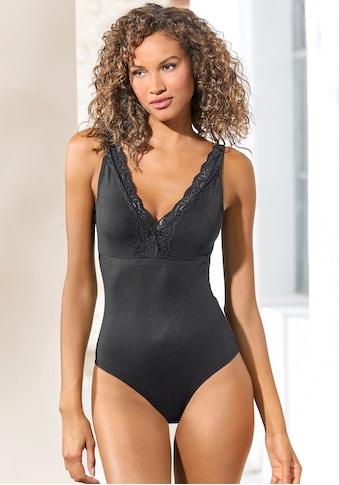 LASCANA Body, aus modischer Ripp-Qualität kaufen