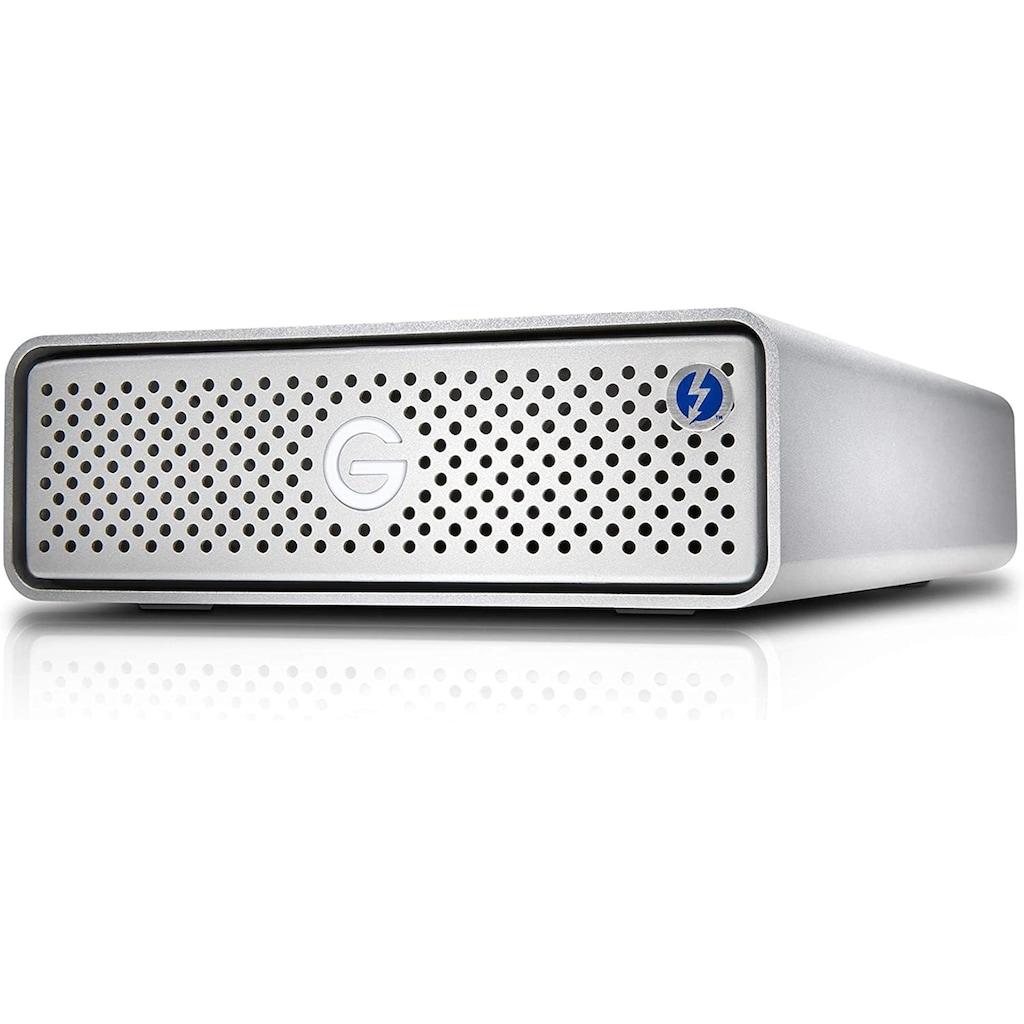 G-Technology externe HDD-Festplatte »G-DRIVE Thunderbolt 3, 18 TB«, Enterprise Klass 7200 RPM, 250MB's