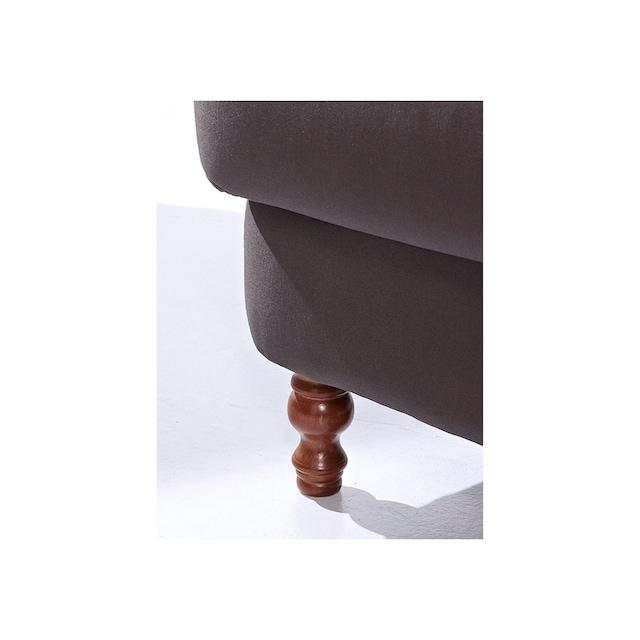 Max Winzer® Sessel »Madelaine«
