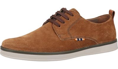 Fretz Men Sneaker »Veloursleder« kaufen