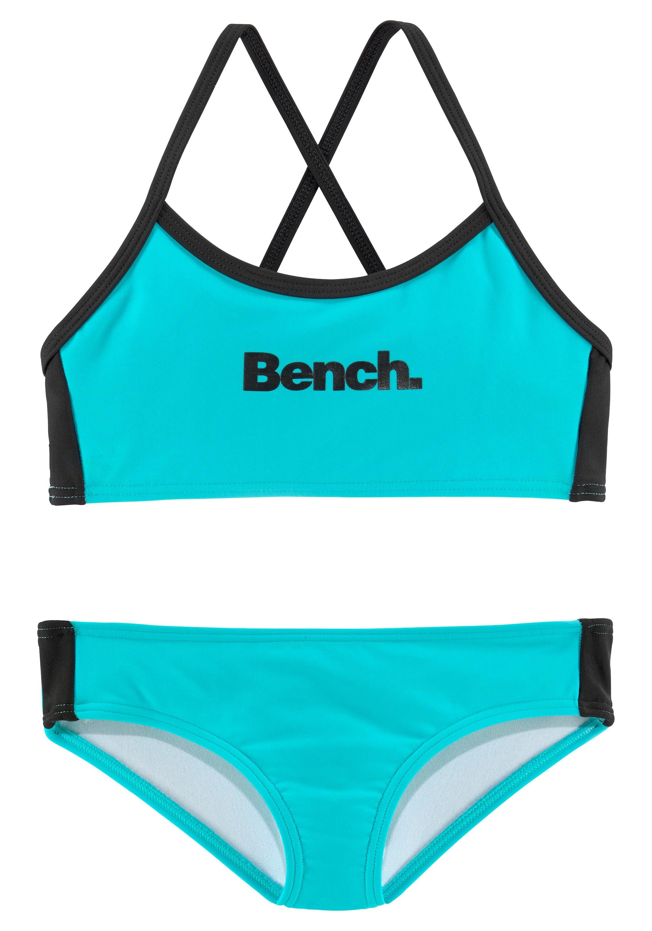 adidas performance bustier-bikini 152