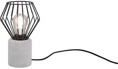TRIO Leuchten Tischleuchte »Jamiro«, E27 kaufen