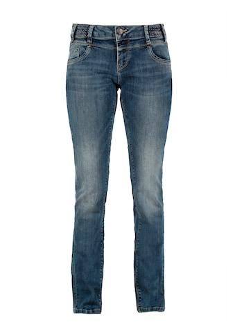 Miracle of Denim Regular-fit-Jeans »Regular Fit Jeans«, Rea kaufen