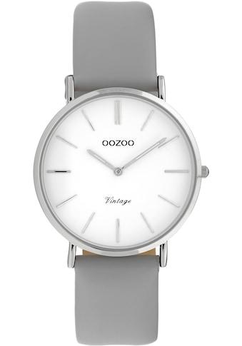 OOZOO Quarzuhr »C20082« kaufen