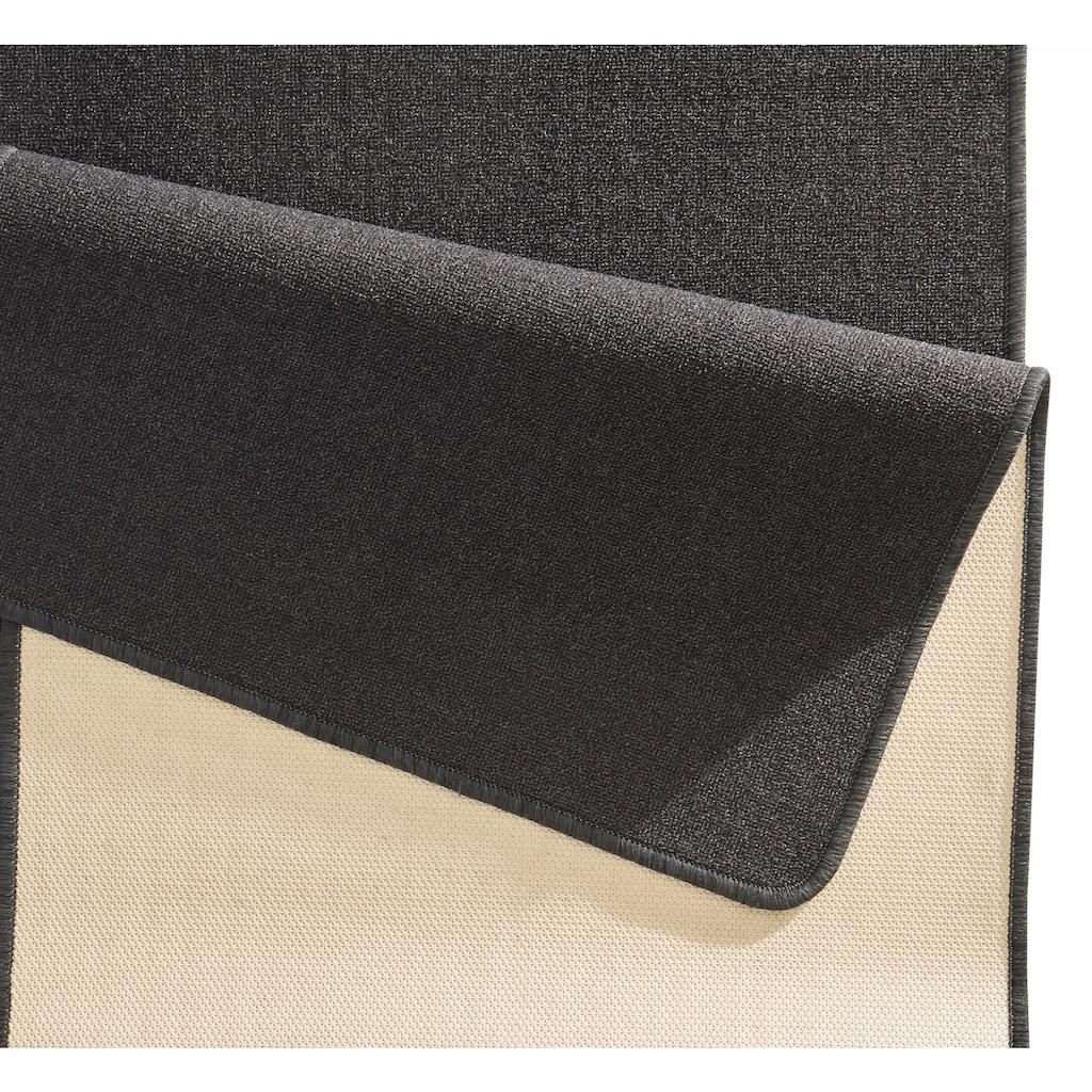 HANSE Home Küchenläufer »Chefkoch«, rechteckig, 8 mm Höhe, Kurzflor, rutschhemmend, mit Schriftzug