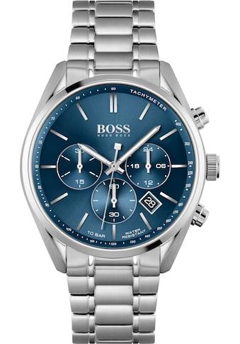 Boss Chronograph »CHAMPION, 1513818« kaufen