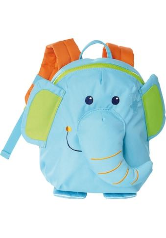 Sigikid Kinderrucksack »Elefant Mini« kaufen