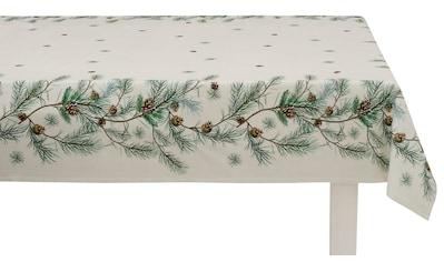 andas Tischdecke »Fintan«, (1 St.), aus Bio-Baumwolle kaufen