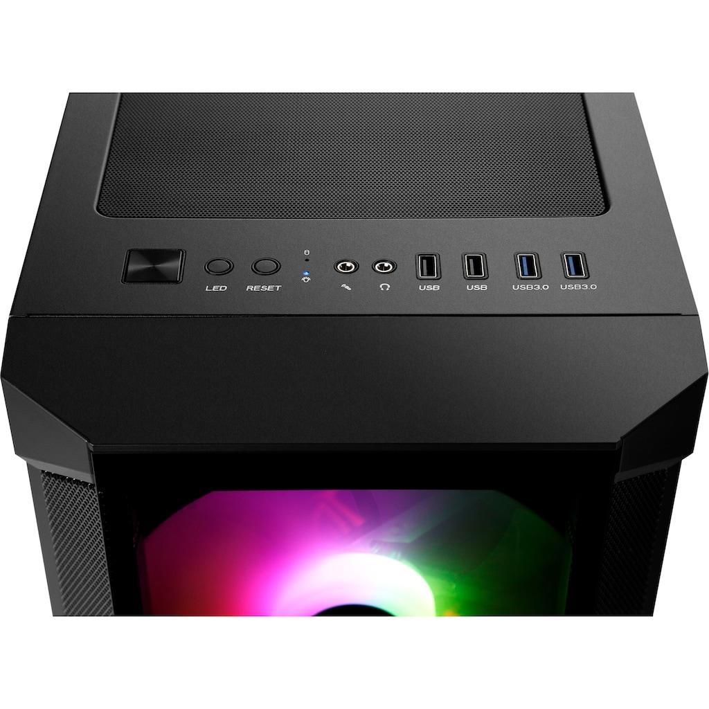 CSL Gaming-PC »HydroX L8111 Wasserkühlung«